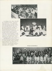 Page 11, 1968 Edition, Annville Cleona High School - Corinoma Yearbook (Annville, PA) online yearbook collection