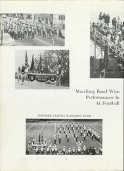Page 12, 1968 Edition, Annville Cleona High School - Corinoma Yearbook (Annville, PA) online yearbook collection