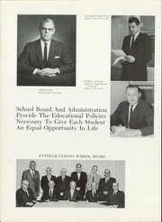 Page 8, 1968 Edition, Annville Cleona High School - Corinoma Yearbook (Annville, PA) online yearbook collection