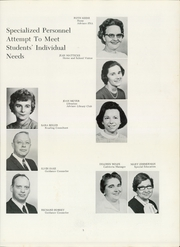 Page 9, 1968 Edition, Annville Cleona High School - Corinoma Yearbook (Annville, PA) online yearbook collection