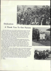 Page 12, 1971 Edition, Annville Cleona High School - Corinoma Yearbook (Annville, PA) online yearbook collection