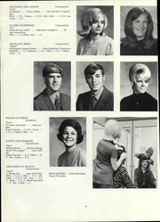 Page 14, 1971 Edition, Annville Cleona High School - Corinoma Yearbook (Annville, PA) online yearbook collection