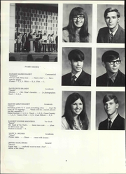 Page 16, 1971 Edition, Annville Cleona High School - Corinoma Yearbook (Annville, PA) online yearbook collection