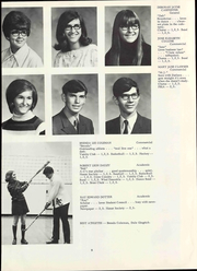 Page 17, 1971 Edition, Annville Cleona High School - Corinoma Yearbook (Annville, PA) online yearbook collection
