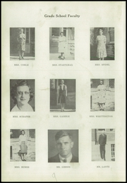 Page 16, 1946 Edition, Ansonia High School - Oracle Yearbook (Ansonia, OH) online yearbook collection
