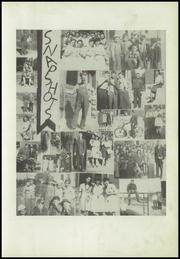 Page 17, 1946 Edition, Ansonia High School - Oracle Yearbook (Ansonia, OH) online yearbook collection