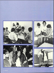 Page 10, 1975 Edition, Anthony Wayne High School - Trailblazer Yearbook (Whitehouse, OH) online yearbook collection