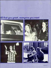 Page 15, 1975 Edition, Anthony Wayne High School - Trailblazer Yearbook (Whitehouse, OH) online yearbook collection