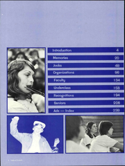 Page 6, 1975 Edition, Anthony Wayne High School - Trailblazer Yearbook (Whitehouse, OH) online yearbook collection
