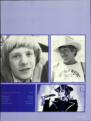 Page 7, 1975 Edition, Anthony Wayne High School - Trailblazer Yearbook (Whitehouse, OH) online yearbook collection