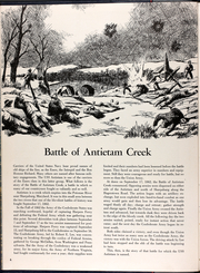 Page 10, 1952 Edition, Antietam (CV 36) - Naval Cruise Book online yearbook collection