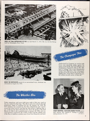 Page 11, 1952 Edition, Antietam (CV 36) - Naval Cruise Book online yearbook collection