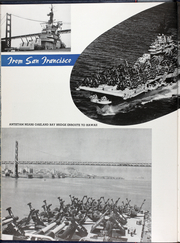 Page 14, 1952 Edition, Antietam (CV 36) - Naval Cruise Book online yearbook collection