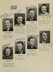 Page 13, 1941 Edition, Antioch Community High School - Sequoia Yearbook (Antioch, IL) online yearbook collection