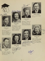 Page 15, 1941 Edition, Antioch Community High School - Sequoia Yearbook (Antioch, IL) online yearbook collection