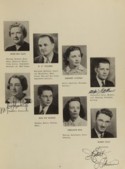 Page 9, 1941 Edition, Antioch Community High School - Sequoia Yearbook (Antioch, IL) online yearbook collection