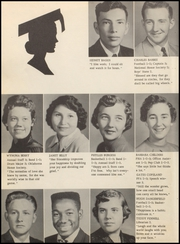 Page 14, 1957 Edition, Antlers High School - Yearbook (Antlers, OK) online yearbook collection