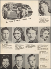 Page 16, 1957 Edition, Antlers High School - Yearbook (Antlers, OK) online yearbook collection