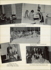 Page 10, 1960 Edition, Antlers High School - Yearbook (Antlers, OK) online yearbook collection