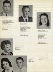 Page 12, 1960 Edition, Antlers High School - Yearbook (Antlers, OK) online yearbook collection