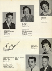 Page 13, 1960 Edition, Antlers High School - Yearbook (Antlers, OK) online yearbook collection
