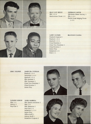 Page 14, 1960 Edition, Antlers High School - Yearbook (Antlers, OK) online yearbook collection