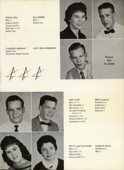 Page 15, 1960 Edition, Antlers High School - Yearbook (Antlers, OK) online yearbook collection