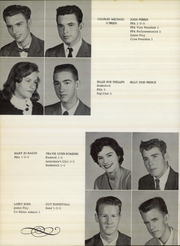 Page 16, 1960 Edition, Antlers High School - Yearbook (Antlers, OK) online yearbook collection