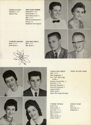 Page 17, 1960 Edition, Antlers High School - Yearbook (Antlers, OK) online yearbook collection