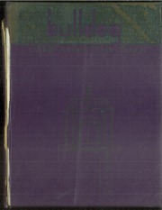 Anton High School - Bulldog Yearbook (Anton, TX) online yearbook collection, 1960 Edition, Cover