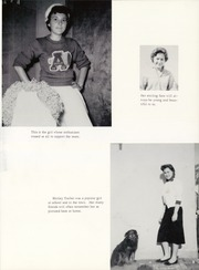 Page 11, 1960 Edition, Anton High School - Bulldog Yearbook (Anton, TX) online yearbook collection