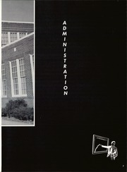 Page 13, 1960 Edition, Anton High School - Bulldog Yearbook (Anton, TX) online yearbook collection