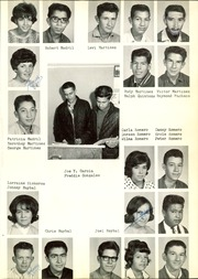 Antonito High School - Warrior (Antonito, CO) online yearbook collection, 1966 Edition, Page 23 of 64