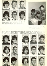 Antonito High School - Warrior (Antonito, CO) online yearbook collection, 1966 Edition, Page 27 of 64