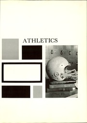 Antonito High School - Warrior (Antonito, CO) online yearbook collection, 1966 Edition, Page 35 of 64