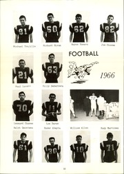Antonito High School - Warrior (Antonito, CO) online yearbook collection, 1966 Edition, Page 36