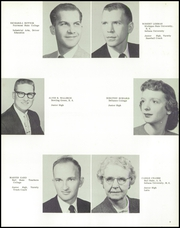 Page 11, 1959 Edition, Antwerp Local High School - Archer Yearbook (Antwerp, OH) online yearbook collection