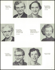 Page 13, 1959 Edition, Antwerp Local High School - Archer Yearbook (Antwerp, OH) online yearbook collection