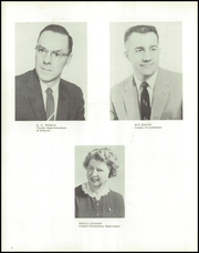 Page 6, 1959 Edition, Antwerp Local High School - Archer Yearbook (Antwerp, OH) online yearbook collection