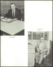 Page 8, 1959 Edition, Antwerp Local High School - Archer Yearbook (Antwerp, OH) online yearbook collection