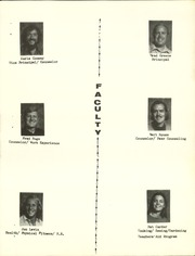 Page 11, 1974 Edition, Apollo High School - Capsule Yearbook (Simi Valley, CA) online yearbook collection