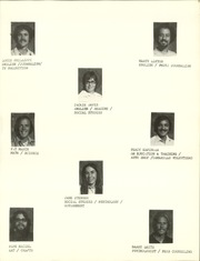 Page 13, 1974 Edition, Apollo High School - Capsule Yearbook (Simi Valley, CA) online yearbook collection