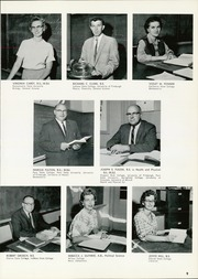 Page 13, 1964 Edition, Apollo High School - Kiskitas Yearbook (Apollo, PA) online yearbook collection