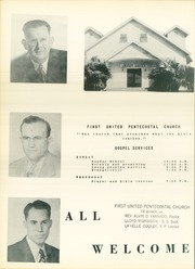 Apostolic Bible Institute - Way Yearbook (St Paul, MN) online yearbook collection, 1951 Edition, Page 102