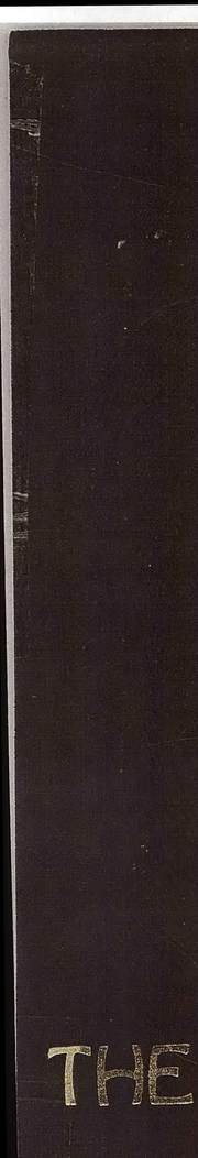 Appalachian Bible College - Gleaner Yearbook (Mount Hope, WV) online yearbook collection, 1967 Edition, Cover
