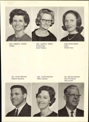 Page 13, 1967 Edition, Appalachian Bible College - Gleaner Yearbook (Mount Hope, WV) online yearbook collection