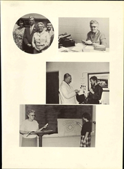 Page 17, 1967 Edition, Appalachian Bible College - Gleaner Yearbook (Mount Hope, WV) online yearbook collection