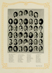 Appalachian State University - Rhododendron Yearbook (Boone, NC) online yearbook collection, 1930 Edition, Page 63