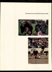 Page 14, 1970 Edition, Appalachian State University - Rhododendron Yearbook (Boone, NC) online yearbook collection