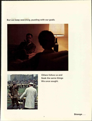 Page 15, 1970 Edition, Appalachian State University - Rhododendron Yearbook (Boone, NC) online yearbook collection